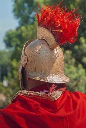 Rome Soldier